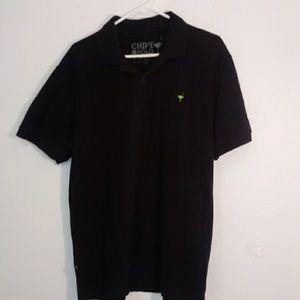 Chive Polo black size L